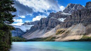 Montañas Rocosas | Qué son, características, ubicación, historia, formación