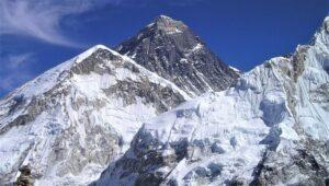 Monte Everest   Qué es, características, historia, ubicación, formación, fauna