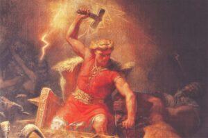Thor Quién fue, características, historia, de qué era dios, poder, funciones