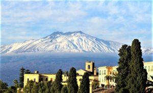 Volcán Etna | Qué es, características, historia, ubicación, erupciones, fauna