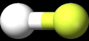 Ácido fluorhídrico | Qué es, características, estructura, propiedades, fórmula