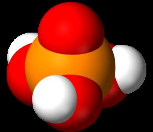Ácido ortofosfórico | Qué es, características, estructura, propiedades, fórmula