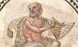 Ápeiron | Qué es, características, significado, origen, etimología