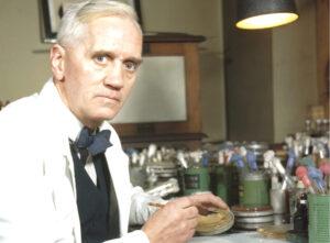 Alexander Fleming | Quién fue, biografía, aportaciones, descubrimientos