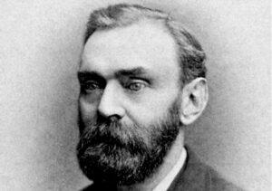 Alfred Nobel | Quién fue, biografía, inventos, aportaciones, frases, curiosidades