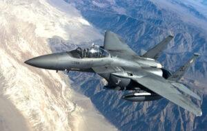 Avión de combate | Qué es, para qué sirve, partes, características, tipos