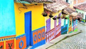 Colombia | Qué es, características, historia, ubicación, flora, fauna, ríos