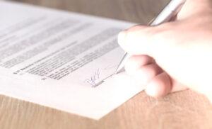 Contrato de arras   Qué es, para qué sirve, características, tipos, ejemplo
