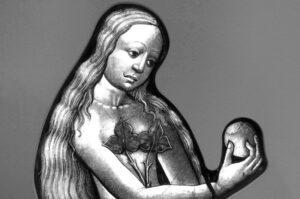 Eva   Quién fue, qué hizo, biografía, representación   En la Biblia, judaísmo