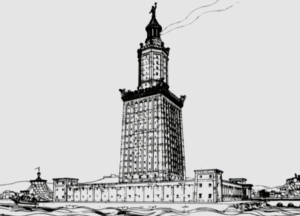 Faro de Alejandría | Qué es, características, historia, ubicación, destrucción
