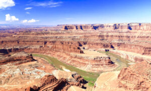 Gran Cañón del Colorado | Qué es, características, historia, formación, clima