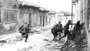 Guerra civil española | Qué fue, resumen, características, causas, consecuencias