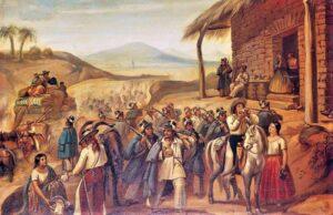 Guerra de Reforma | Qué fue, resumen, características, causas, consecuencias
