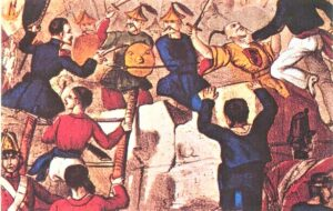 Guerras del Opio | Qué fueron, características, causas, consecuencias, resumen