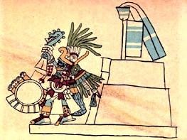 Huitzilopochtli   Quién fue, características, historía, función, poder, templos