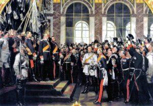 Imperio alemán | Qué fue, características, origen, etapas, importancia, disolución