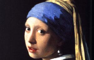 La joven de la perla | Qué es, autor, análisis, características, técnica, colores