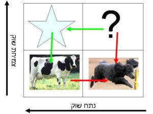 Matriz BCG | Qué es, características, origen, para qué sirve, cómo se hace