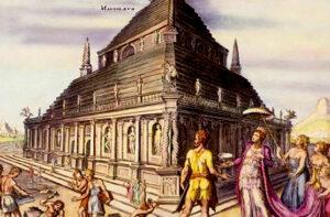Mausoleo de Halicarnaso | Qué es, características, historia, ubicación, destrucción