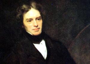 Michael Faraday | Quién fue, biografía, aportaciones, descubrimientos, frases