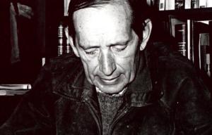 Miguel Delibes   Quién fue, biografía, vida personal, estilo, obras, frases