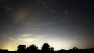 Osa Mayor | Qué es, características, estrellas, observación, ubicación
