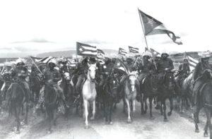 Revolución cubana   Qué fue, características, participantes, resumen, causas