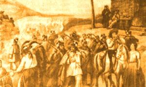 Revolución de Ayutla | Qué fue, características, participantes, resumen, causas