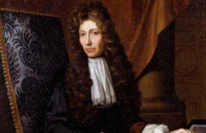 Robert Boyle Quién fue, biografía, aportaciones, descubrimientos, educación