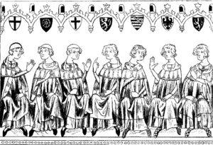Sacro Imperio Romano Germánico | Qué fue, características, origen, etapas