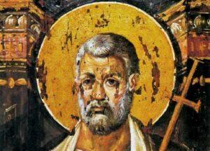Simón Pedro | Quién fue, qué hizo, biografía, características, personalidad