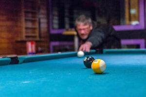 Snooker | Qué es, características, variantes, cómo se juega, fundamentos