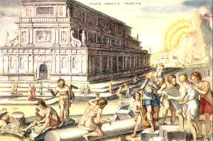 Templo de Artemisa en Éfeso | Qué es, características, historia, ubicación, destrucción