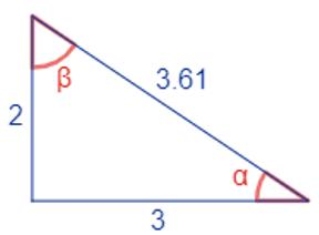 Trigonometría - Ejemplo 1
