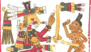 Xochipilli | Qué es, características, historia, función, poder, representación
